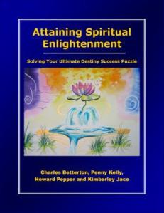 Cover of Attaining Spiritual Enlightenment
